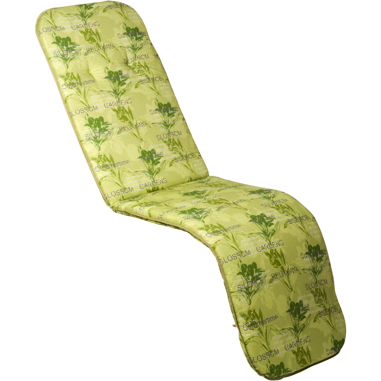 Borkum relax párna zöld virágos vásárolni - OBI 4beda3bead