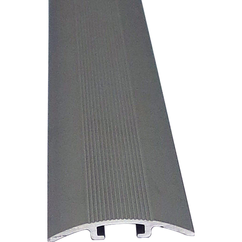Burkolatváltó 33 mm x 5 mm x 1000 mm ezüst beütődübelekkel vásárolni ... 783ae82282