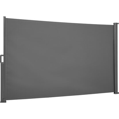OBI Livingston függőleges napellenző ponyva 300 cm x 150 cm antracit