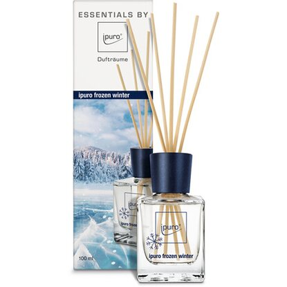 Ipuro illatosító Frozen Winter 100 ml